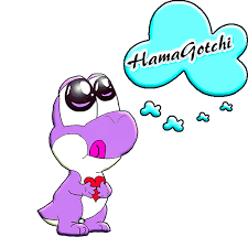 HamaGotchi